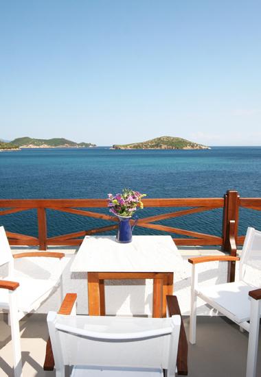 The 79 Best Luxury Greece Hotels | Five Star Alliance